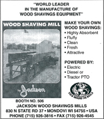 Midwest Poultry trade show ad 3-1998
