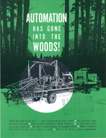automation into the woods